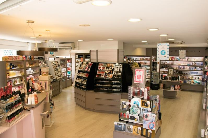Magasin Passion Beaute