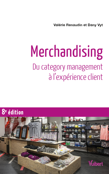 Merchandising, Du category management à l'expérience client